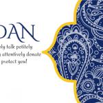 happy ramadan quote cover