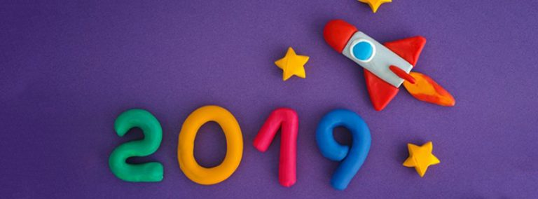 Happy New Year 2019 Facebook Images