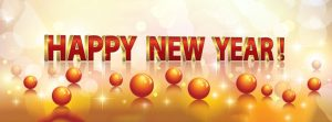 New Year 2019 Banner for Google Plus, Twitter and FB covers