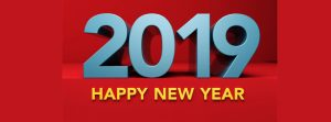 red fb cover new year 2019