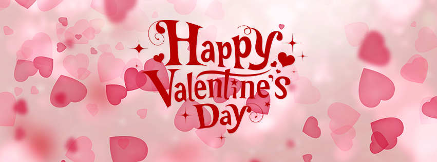 Happy Valentines Day 2019 Facebook Cover Pictures