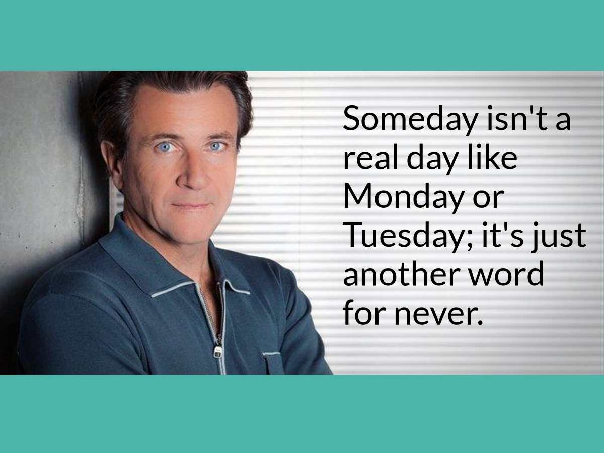 Robert Herjavec Quote from The Will to Win