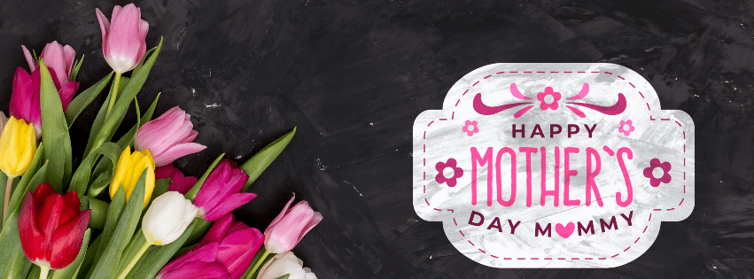 Happy Mother's Day FB Cover Picture