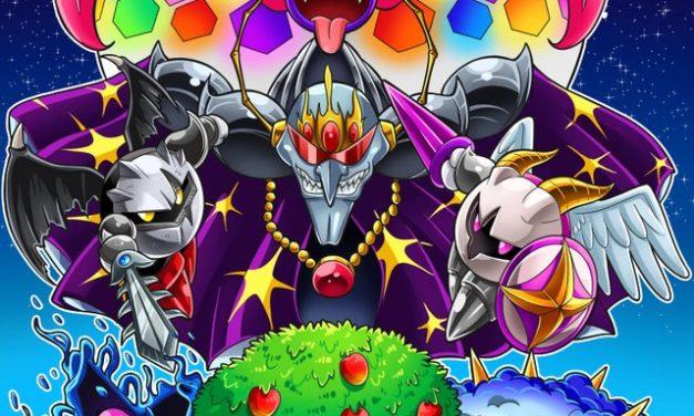 Kirby Fan Art